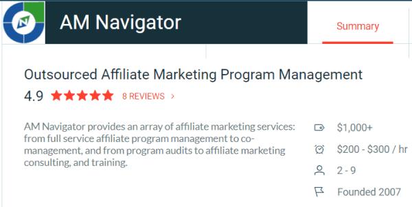 AM Navigator reviews