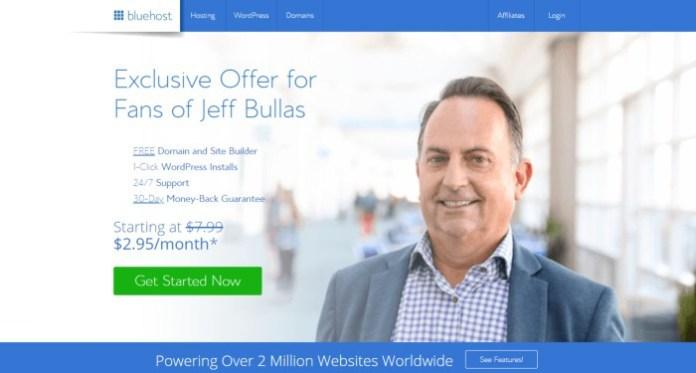 Affiliate cobranding example Jeff Bullas