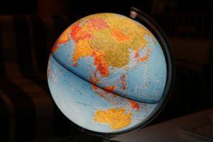 International affiliate marketing