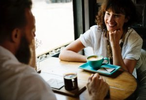 Affiliate marketing relationships