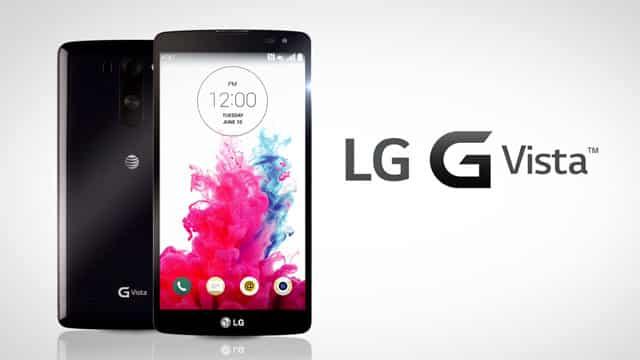 LG G Vista هاتف لوحي راقي بكل ما للكلمة من معنى !