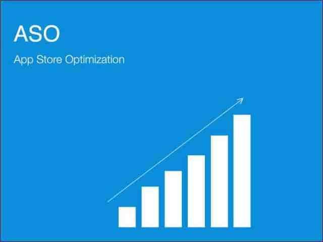 aso كيف نستغل ASO بكفاءة من أجل زيادة شعبية تطبيقات الهواتف و اللوحيات ؟