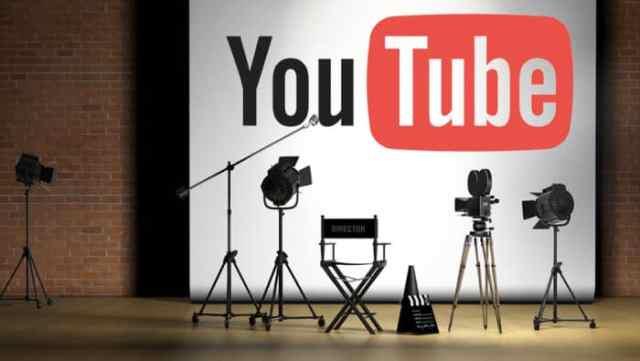 محتوى يوتيوب