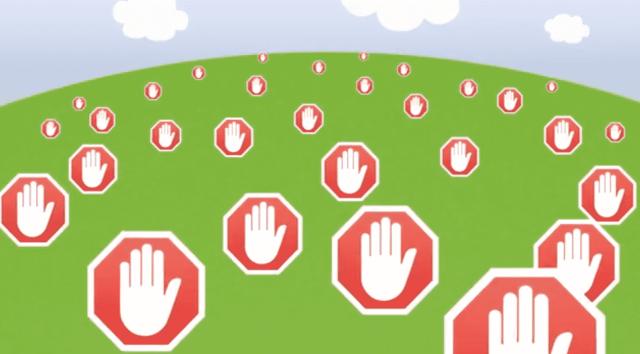 06493054-photo-adblock-campagne نجاح AdBlock: نهاية يوتيوب المجاني و انتشار المواقع المدفوعة
