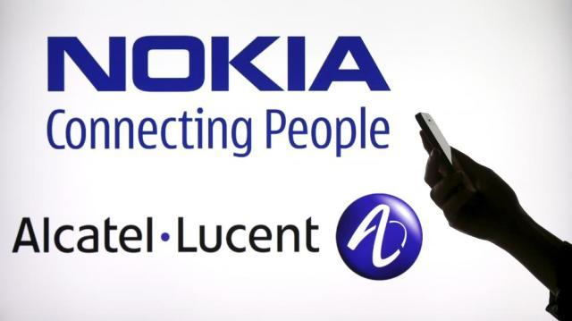 قراءة ما بين سطور صفقة شراء نوكيا Alcatel-Lucent