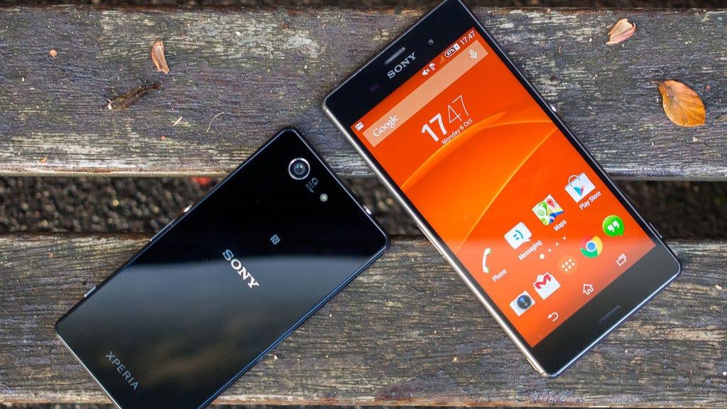 Sony-Xperia-Z4 مراجعة Sony Xperia Z3+: هذا هو إكسبيريا زد 4