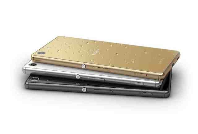 Xperia-M5 مراجعة Xperia M5: هاتف متوسط أبهرني شخصيا