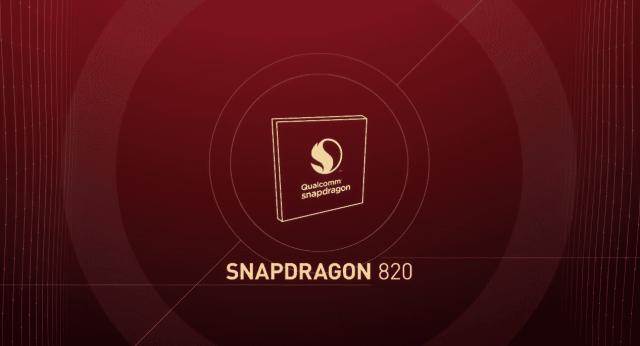 Qualcomm-Snapdragon-820 بعد فضيحة 810 معالج Snapdragon 820 الفرصة الأخيرة لشركة كوالكوم