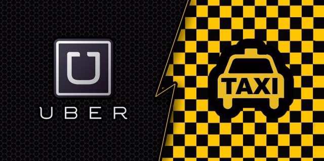 Uber هل أنت سائق تاكسي و تعاني من منافسة Uber و الخدمات الأخرى؟ إليك الحلول