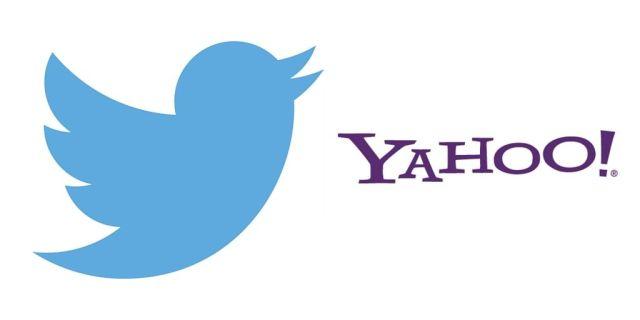 twitter-vs-Yahoo من ياهو إلى تويتر الفشل في تحديد هوية الشركة يشعل الأزمة: كيف؟ ما الحل؟