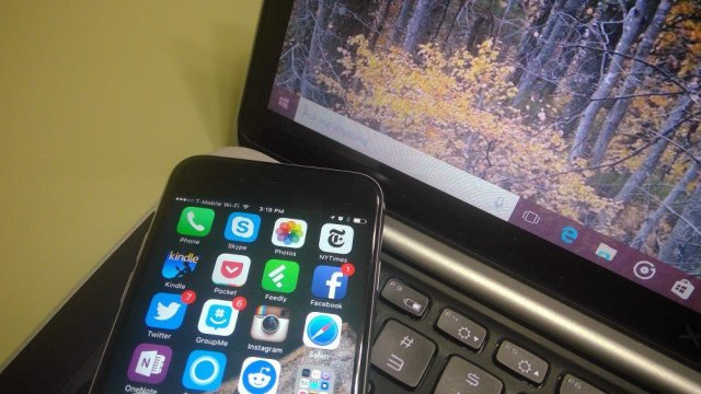 iphone-and-windows-10
