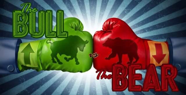 bullvsbear مبادئ صراع الثيران ضد الدببة في أسواق المال والبورصات