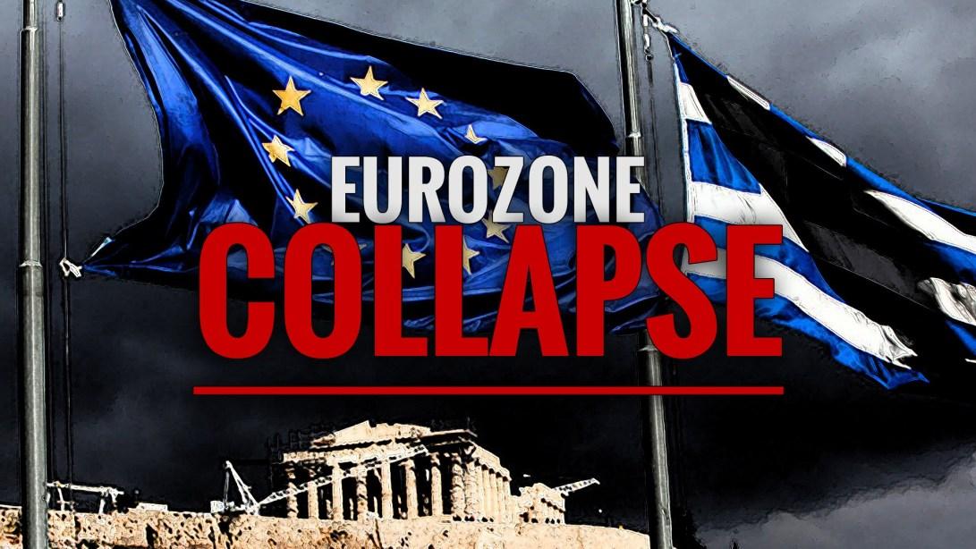 EU-Collapse الفشل في حل أزمة الديون الأوروبية 2009 سينهي الإتحاد الأوروبي