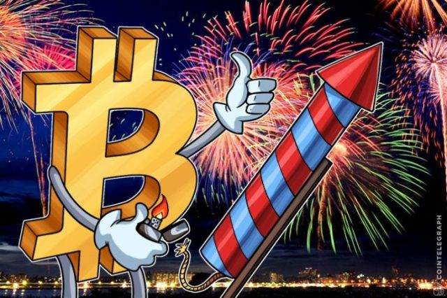 Bitcoin فوز دونالد ترامب وأسباب أخرى تدعم ارتفاع بيتكوين Bitcoin