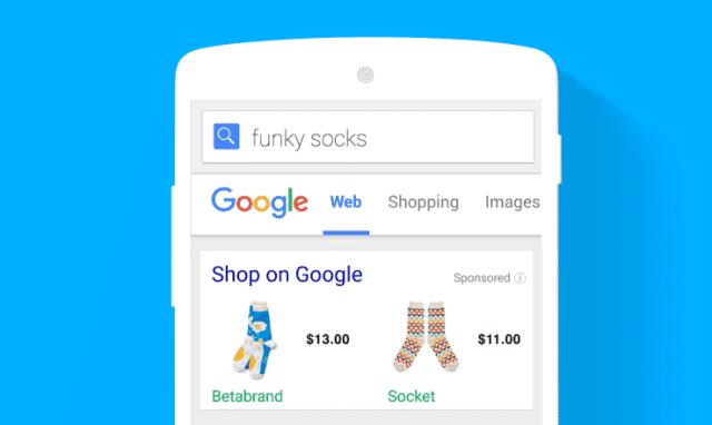 google-shopping صدمة: أبرز 250 علامة تجارية توقفت عن استخدام إعلانات جوجل