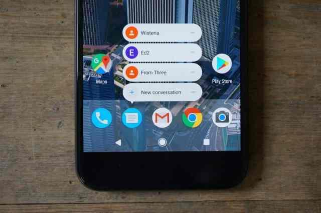 Google-Pixel-XL- مراجعة هاتف Google Pixel XL: شبيه آيفون من جوجل