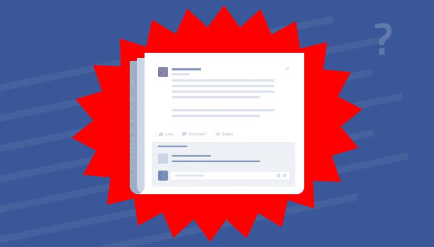 how-news-feed-works فيس بوك: ضربة للصفحات الشخصية وإنذار للصفحات العامة بسبب الأخبار المزيفة