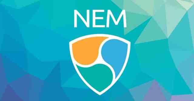 NEM كيفية شراء عملة NEM أو العملاق النائم XEM بسهولة