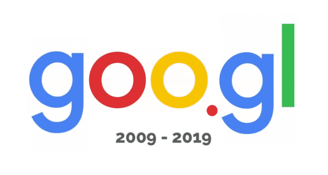 goo.gl_ لهذا السبب قررت جوجل التخلي عن خدمتها لاختصار الروابط goo.gl