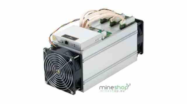 Antminer-D3 أفضل أجهزة تعدين بيتكوين و الإيثريوم وربح مئات الدولارات من العملات المشفرة