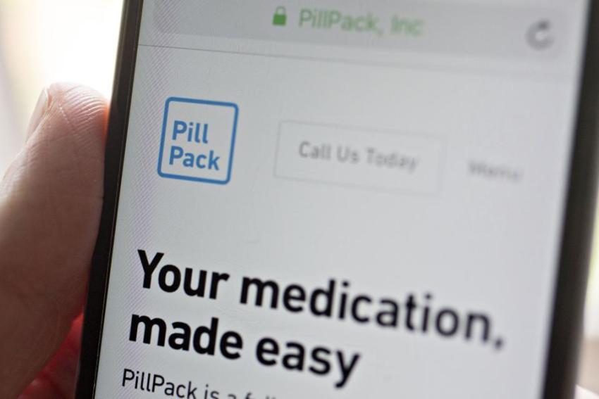 PillPack 4 غايات وراء استحواذ أمازون على الصيدلية الإلكترونية PillPack