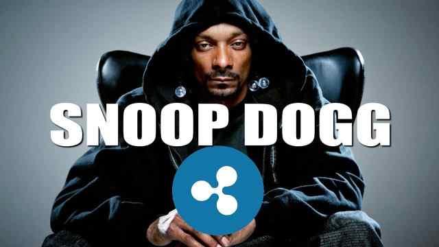 Snoop-Dogg نجوم موسيقى راب يحلمون بعصر بيتكوين والعملات الرقمية