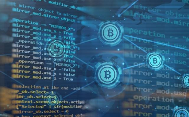 Programming-Language-Blockchain أهم 5 لغات برمجية يجب أن يحترفها مطور تطبيقات بلوك تشين
