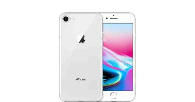 iphone8-silver-select-2018 مراجعة آيفون 8: لا تنخدع بالإسم فهذا مجرد iPhone 7S
