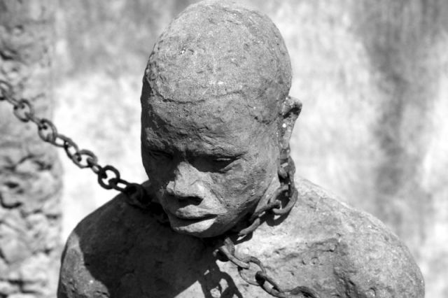 slave كيف تتحكم سعر الفائدة في البشرية كلها وفي حياتك؟