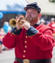 Saxton's Cornet Band