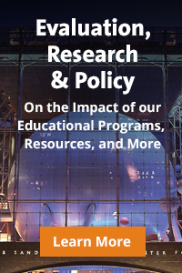 Evaluation, Research and Policy Tout image
