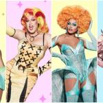 Meet The Nyc Queens On Rupaul S Drag Race Season 13 Amnewyork
