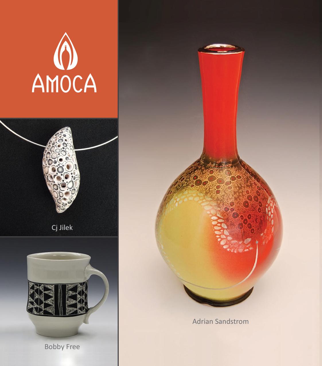 Ceramics Studio Holiday Sale American Museum Of Ceramic Art - Museums for sale in us