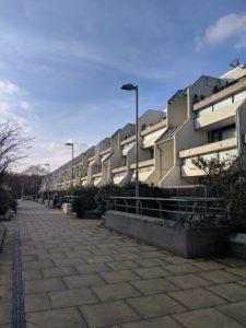 Peter Tábori - Whittington Estate