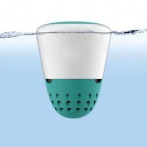 Misuratore elettronico acqua piscina tramite Bluetooth e WiFi - ICO.-0
