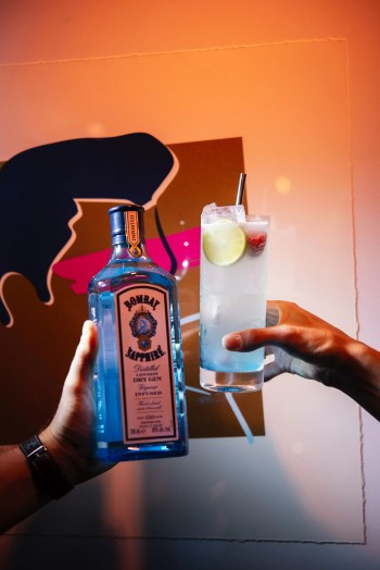 What's On Sydney // The Love of Gin: Tales Old and New