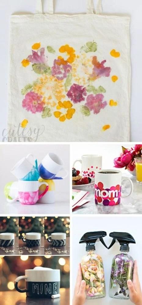 Diy Handmade Mothers Day