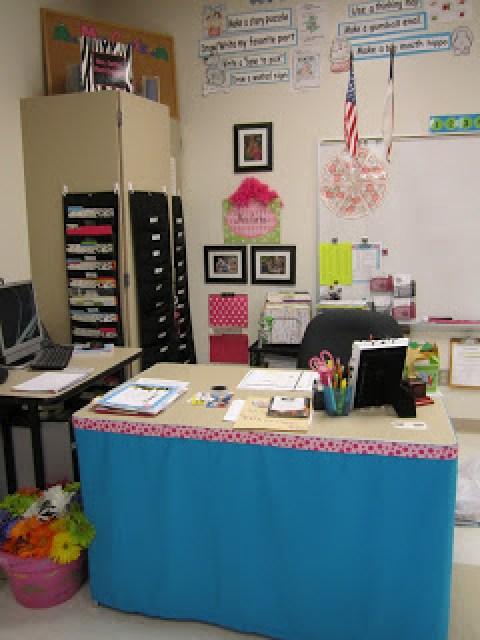 Modern Classroom Decorating Ideas : Mission organization ideas on organizing your teacher