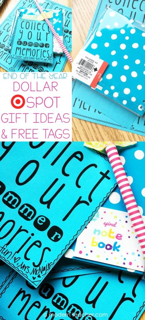 Dollar Spot Gift Ideas
