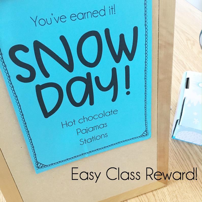 class reward