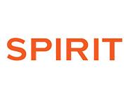 Cupom de desconto Spirit
