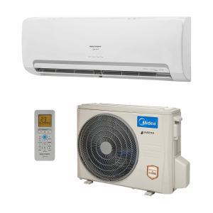 Ar Condicionado Split HW Inverter Springer Midea 12.000 BTUs Quente/Frio 220V