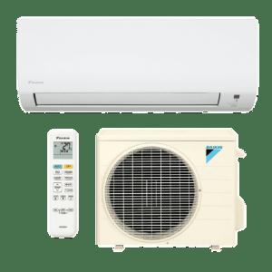 Ar Condicionado Split HW Inverter Daikin Advance 12.000 BTUs Quente/Frio 220V