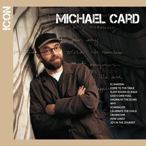 Michael Card Icon CD Amoeba Music