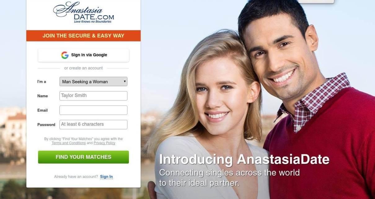 Anastasiadate.com amolatina, amolatina couple