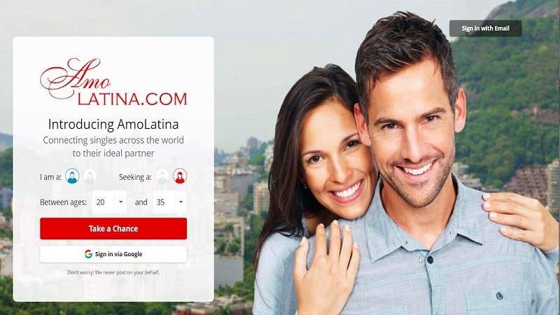 Latin dating site reviews