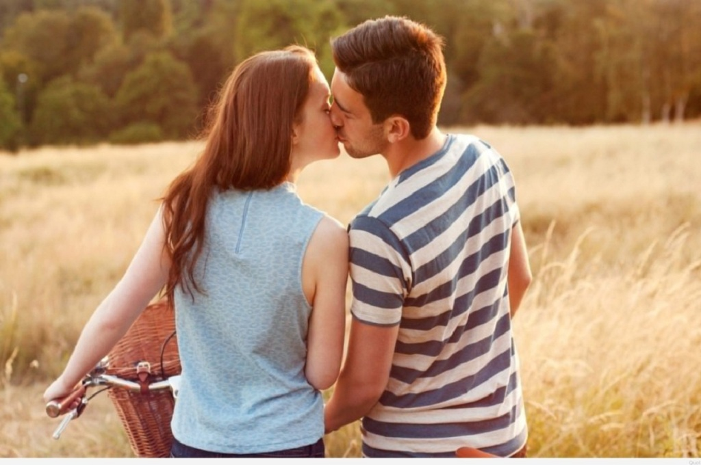 6 Signs You're Ready for a New Relationship