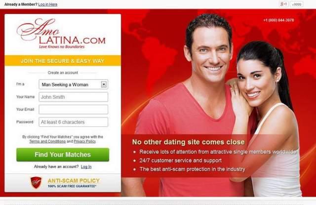 Amolatina.com, Amolatina, Amolatina Couple