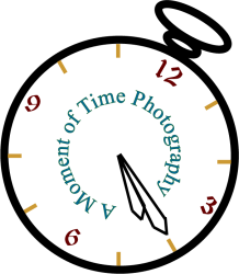 A Moment of Time Photography