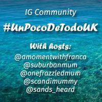 IG Community: #UnPocoDeTodoUK